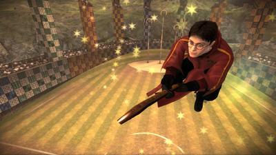 гарри поттер тайная комната прохождение василиск