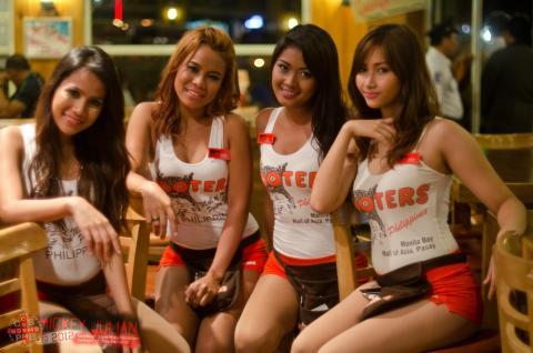 Manila hookup manila girls in training