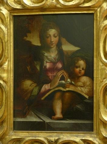 パルミジャニーノの画像 p1_16